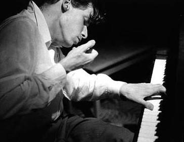 ... of nothing in particular: Por qué Bach es Dios y Glenn Gould tu papá