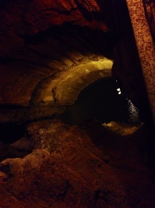 cavespiral